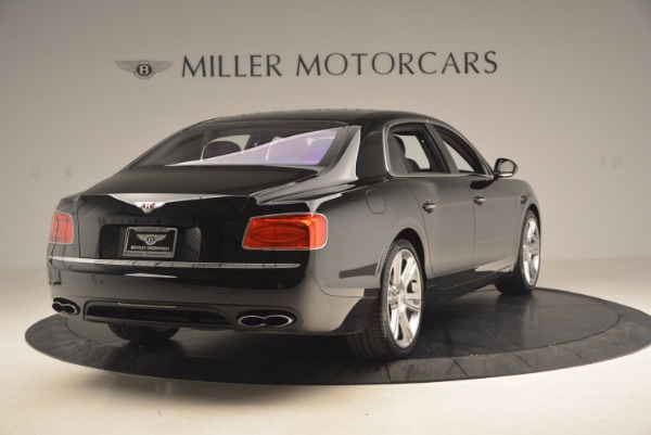 Used 2015 Bentley Flying Spur V8 for sale Sold at Maserati of Greenwich in Greenwich CT 06830 7