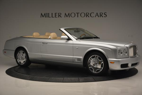 Used 2008 Bentley Azure for sale Sold at Maserati of Greenwich in Greenwich CT 06830 11