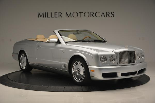 Used 2008 Bentley Azure for sale Sold at Maserati of Greenwich in Greenwich CT 06830 12