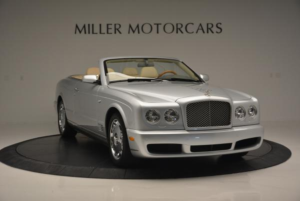 Used 2008 Bentley Azure for sale Sold at Maserati of Greenwich in Greenwich CT 06830 13