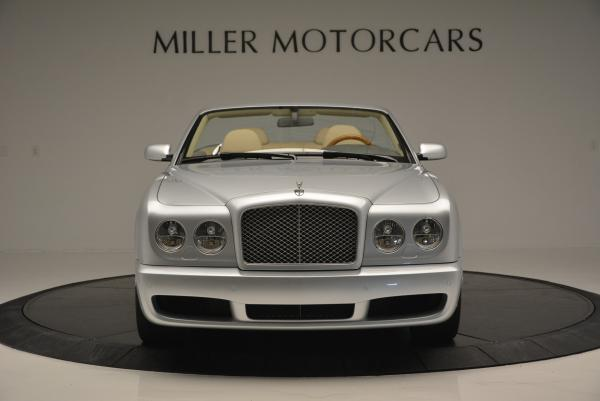 Used 2008 Bentley Azure for sale Sold at Maserati of Greenwich in Greenwich CT 06830 14