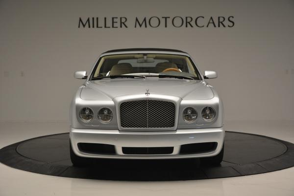 Used 2008 Bentley Azure for sale Sold at Maserati of Greenwich in Greenwich CT 06830 15