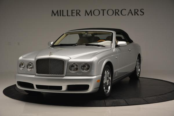 Used 2008 Bentley Azure for sale Sold at Maserati of Greenwich in Greenwich CT 06830 16