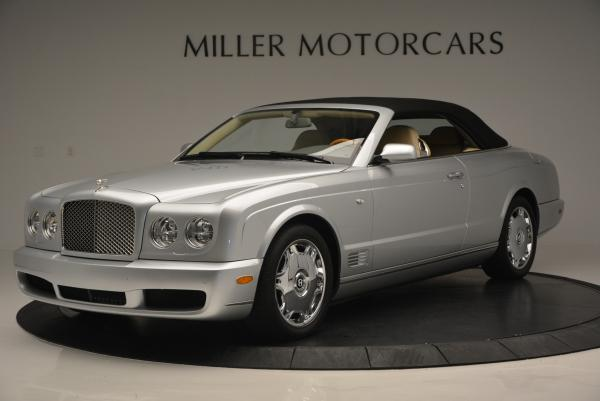 Used 2008 Bentley Azure for sale Sold at Maserati of Greenwich in Greenwich CT 06830 17