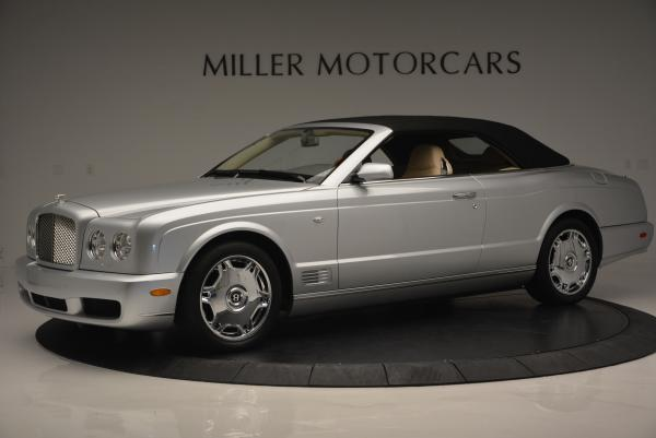 Used 2008 Bentley Azure for sale Sold at Maserati of Greenwich in Greenwich CT 06830 18