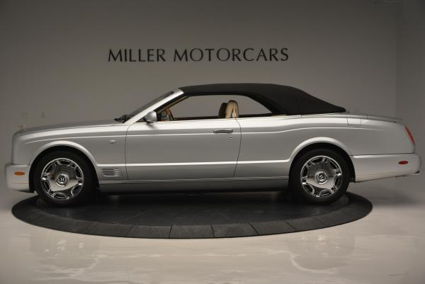 Used 2008 Bentley Azure for sale Sold at Maserati of Greenwich in Greenwich CT 06830 19