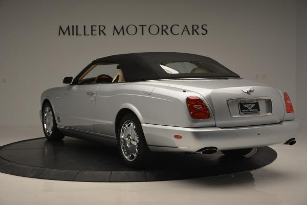 Used 2008 Bentley Azure for sale Sold at Maserati of Greenwich in Greenwich CT 06830 21