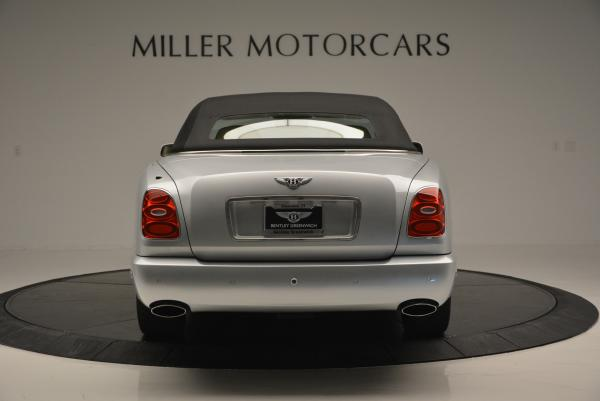 Used 2008 Bentley Azure for sale Sold at Maserati of Greenwich in Greenwich CT 06830 22