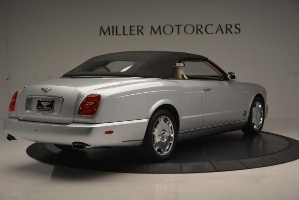 Used 2008 Bentley Azure for sale Sold at Maserati of Greenwich in Greenwich CT 06830 24