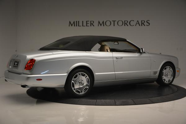Used 2008 Bentley Azure for sale Sold at Maserati of Greenwich in Greenwich CT 06830 25