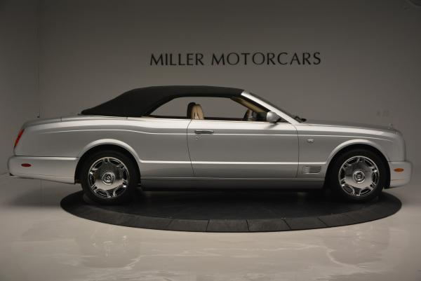 Used 2008 Bentley Azure for sale Sold at Maserati of Greenwich in Greenwich CT 06830 26