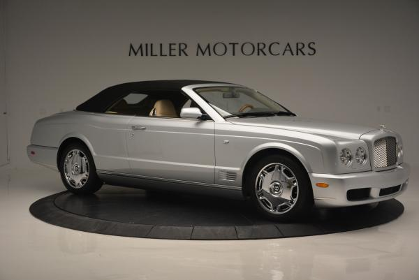 Used 2008 Bentley Azure for sale Sold at Maserati of Greenwich in Greenwich CT 06830 27