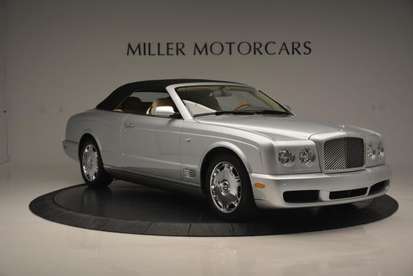Used 2008 Bentley Azure for sale Sold at Maserati of Greenwich in Greenwich CT 06830 28