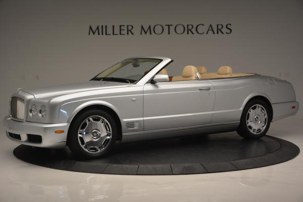 Used 2008 Bentley Azure for sale Sold at Maserati of Greenwich in Greenwich CT 06830 3