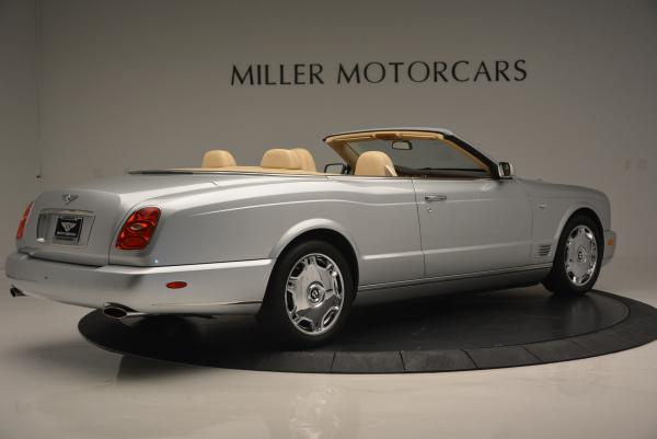 Used 2008 Bentley Azure for sale Sold at Maserati of Greenwich in Greenwich CT 06830 9