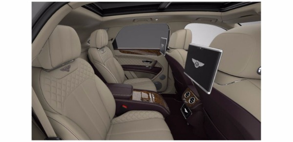 Used 2017 Bentley Bentayga W12 for sale Sold at Maserati of Greenwich in Greenwich CT 06830 7