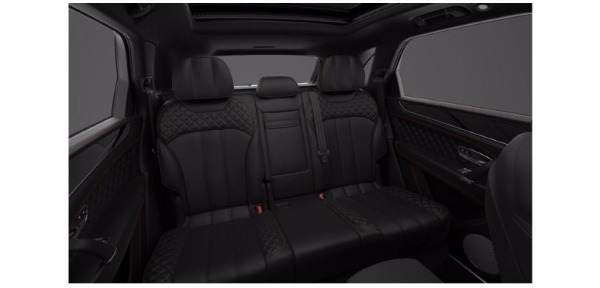 Used 2017 Bentley Bentayga W12 for sale Sold at Maserati of Greenwich in Greenwich CT 06830 8
