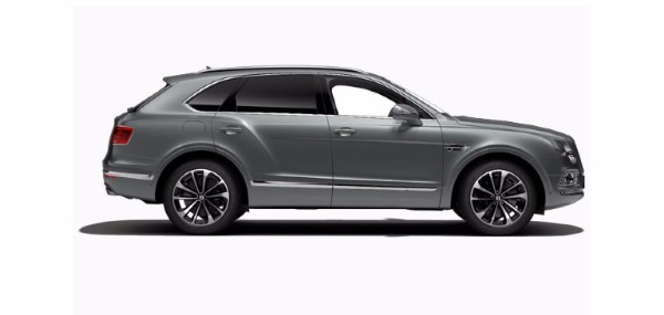 Used 2017 Bentley Bentayga W12 for sale Sold at Maserati of Greenwich in Greenwich CT 06830 3