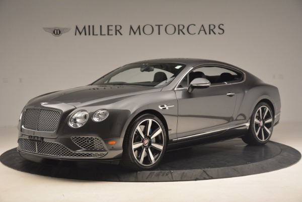 Used 2016 Bentley Continental GT V8 S for sale Sold at Maserati of Greenwich in Greenwich CT 06830 2