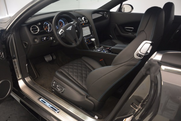 Used 2016 Bentley Continental GT V8 S for sale Sold at Maserati of Greenwich in Greenwich CT 06830 24