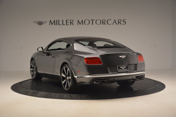 Used 2016 Bentley Continental GT V8 S for sale Sold at Maserati of Greenwich in Greenwich CT 06830 5