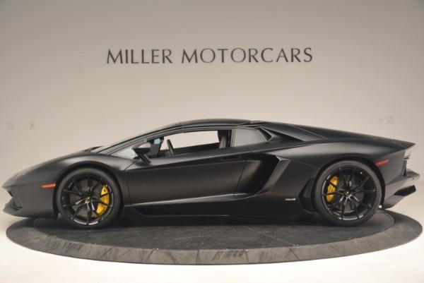 Used 2015 Lamborghini Aventador LP 700-4 for sale Sold at Maserati of Greenwich in Greenwich CT 06830 18