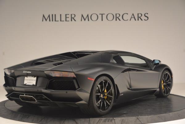 Used 2015 Lamborghini Aventador LP 700-4 for sale Sold at Maserati of Greenwich in Greenwich CT 06830 19