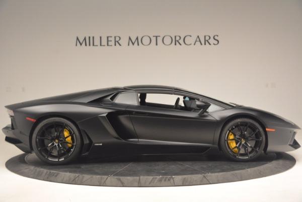 Used 2015 Lamborghini Aventador LP 700-4 for sale Sold at Maserati of Greenwich in Greenwich CT 06830 20