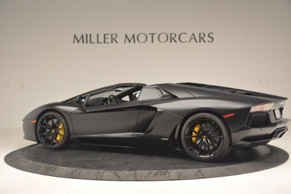 Used 2015 Lamborghini Aventador LP 700-4 for sale Sold at Maserati of Greenwich in Greenwich CT 06830 4
