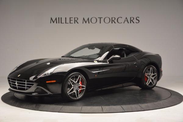 Used 2015 Ferrari California T for sale Sold at Maserati of Greenwich in Greenwich CT 06830 14