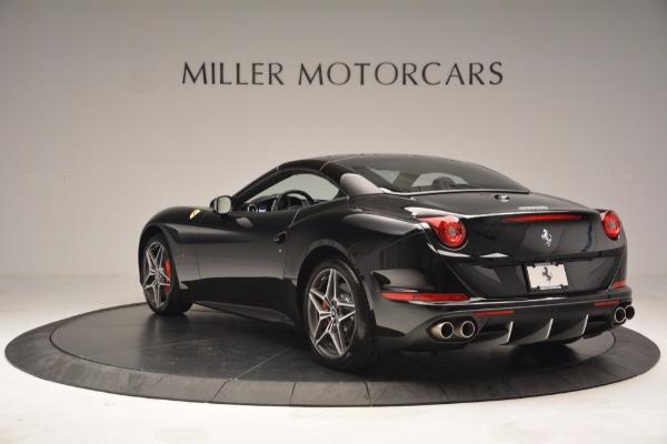 Used 2015 Ferrari California T for sale Sold at Maserati of Greenwich in Greenwich CT 06830 17