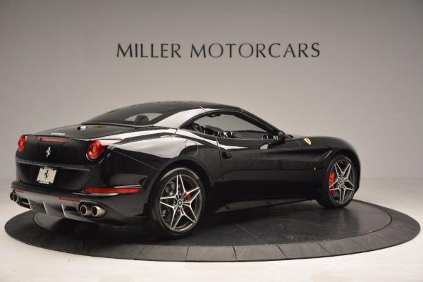 Used 2015 Ferrari California T for sale Sold at Maserati of Greenwich in Greenwich CT 06830 20