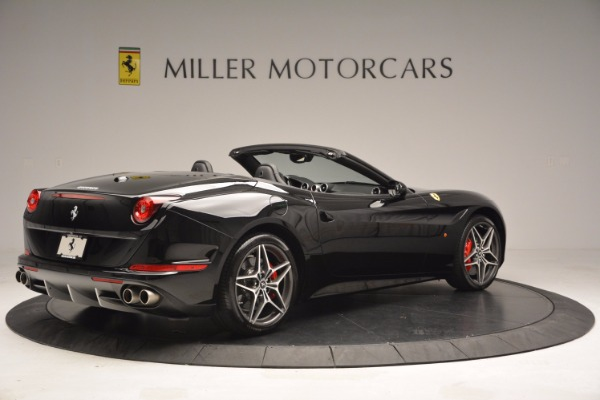 Used 2015 Ferrari California T for sale Sold at Maserati of Greenwich in Greenwich CT 06830 9