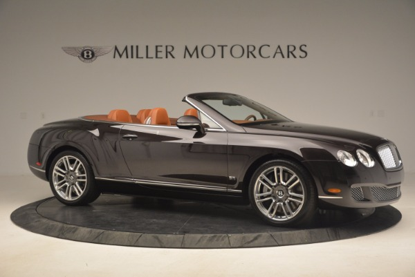 Used 2010 Bentley Continental GT Series 51 for sale Sold at Maserati of Greenwich in Greenwich CT 06830 10