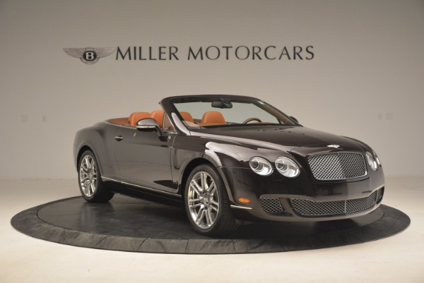 Used 2010 Bentley Continental GT Series 51 for sale Sold at Maserati of Greenwich in Greenwich CT 06830 11