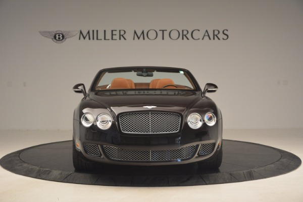 Used 2010 Bentley Continental GT Series 51 for sale Sold at Maserati of Greenwich in Greenwich CT 06830 12