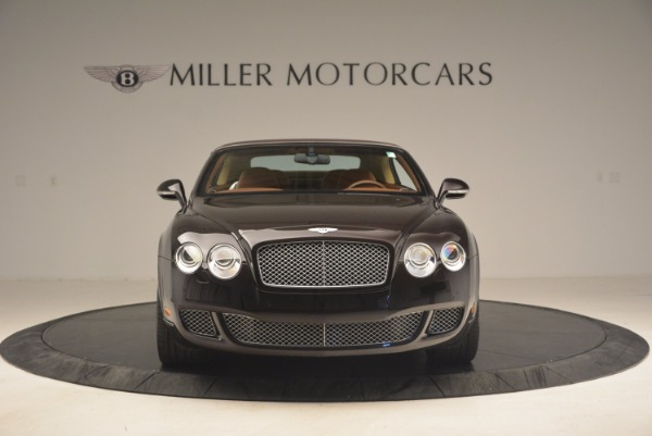 Used 2010 Bentley Continental GT Series 51 for sale Sold at Maserati of Greenwich in Greenwich CT 06830 13
