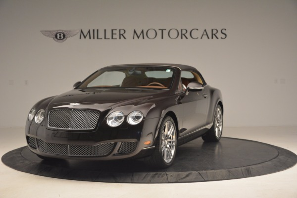 Used 2010 Bentley Continental GT Series 51 for sale Sold at Maserati of Greenwich in Greenwich CT 06830 14