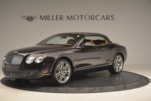Used 2010 Bentley Continental GT Series 51 for sale Sold at Maserati of Greenwich in Greenwich CT 06830 15