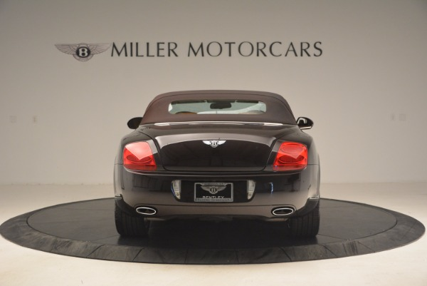 Used 2010 Bentley Continental GT Series 51 for sale Sold at Maserati of Greenwich in Greenwich CT 06830 19