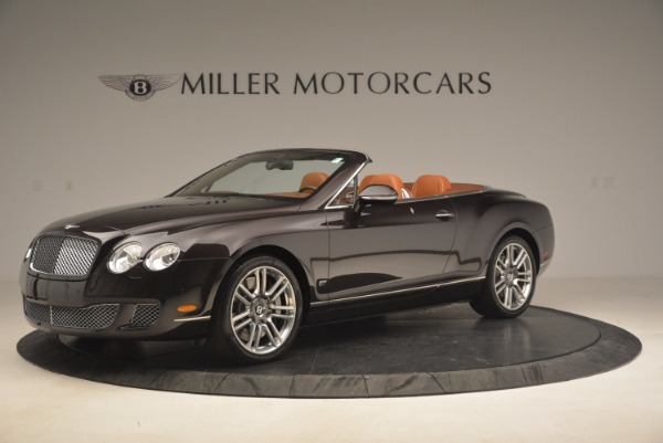 Used 2010 Bentley Continental GT Series 51 for sale Sold at Maserati of Greenwich in Greenwich CT 06830 2
