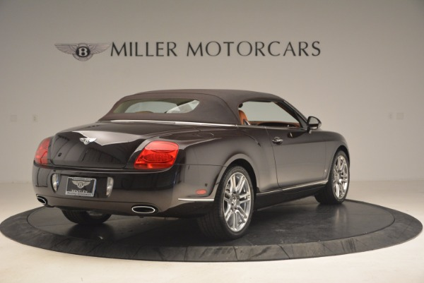 Used 2010 Bentley Continental GT Series 51 for sale Sold at Maserati of Greenwich in Greenwich CT 06830 20