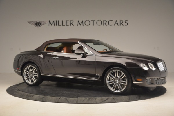 Used 2010 Bentley Continental GT Series 51 for sale Sold at Maserati of Greenwich in Greenwich CT 06830 23