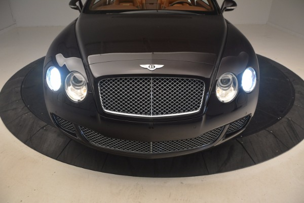 Used 2010 Bentley Continental GT Series 51 for sale Sold at Maserati of Greenwich in Greenwich CT 06830 25