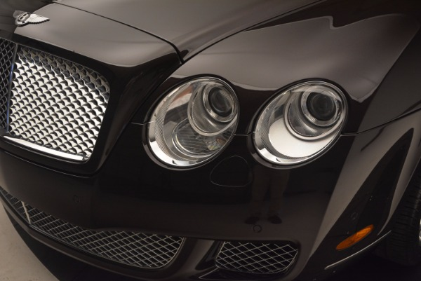 Used 2010 Bentley Continental GT Series 51 for sale Sold at Maserati of Greenwich in Greenwich CT 06830 27