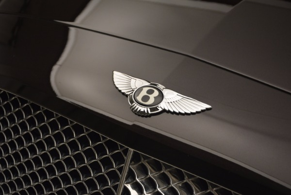 Used 2010 Bentley Continental GT Series 51 for sale Sold at Maserati of Greenwich in Greenwich CT 06830 28