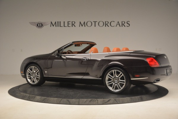 Used 2010 Bentley Continental GT Series 51 for sale Sold at Maserati of Greenwich in Greenwich CT 06830 4