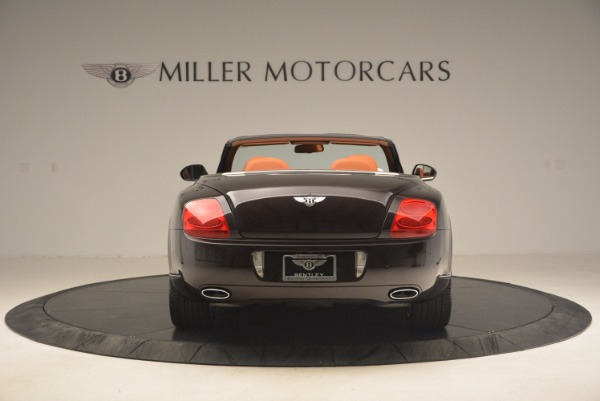 Used 2010 Bentley Continental GT Series 51 for sale Sold at Maserati of Greenwich in Greenwich CT 06830 6