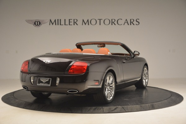 Used 2010 Bentley Continental GT Series 51 for sale Sold at Maserati of Greenwich in Greenwich CT 06830 7
