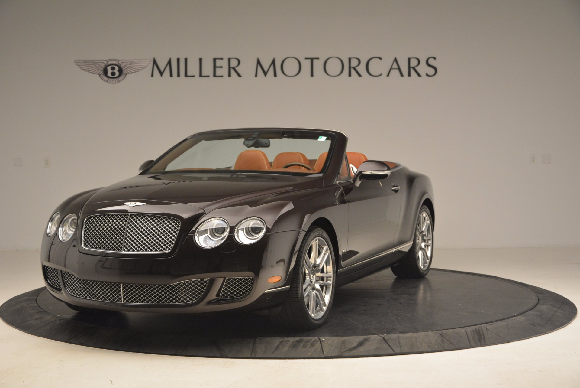 Used 2010 Bentley Continental GT Series 51 for sale Sold at Maserati of Greenwich in Greenwich CT 06830 1